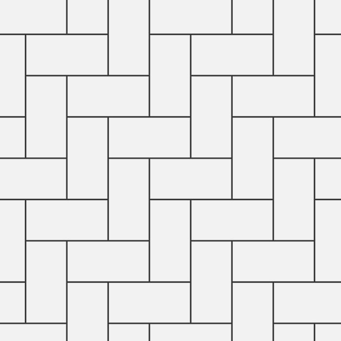 Paver Pattern Harringbone-90