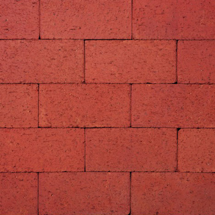 Pavers Red